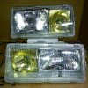 20-1148 Headlamp Galant Sigma II 82-83 (Revs)