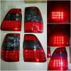 ATY865-B0DE4 Stoplamp Land cruiser FJ100 1998 sd 2007 LED Smoke Red (RTF)