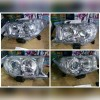 212-11N6-RD-E7 Headlamp Fortuner 08-10 Projector Crystal Chrome (Revs)