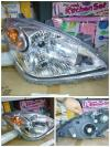 212-11F8 Headlamp Avanza/ Xenia 04-07 Crystal (RTF)
