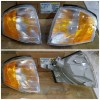 340-1503-AS Cornerlamp Mercedes Benz C Class W202 93-99 US Style (Revs)